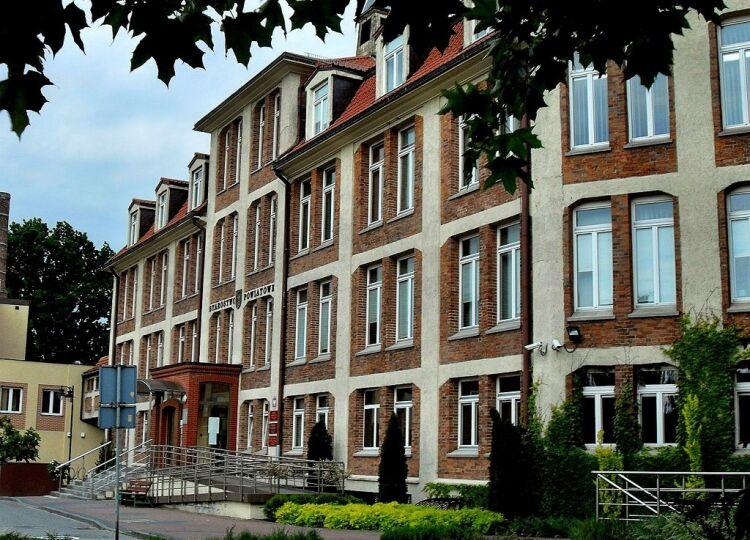 Starostwo Starogard Gdański